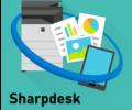 Descargar Sharpdesk - Tecno Office
